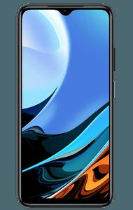 Xiaomi Redmi 9T 64GB - šedý