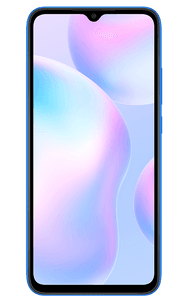 Xiaomi Redmi 9AT 32GB - modrý